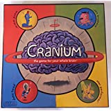 Cranium - Older Version