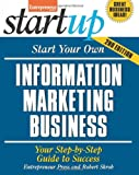 Start Your Own Information Marketing Business (StartUp Series)
