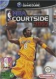 echange, troc NBA Courtside 2002