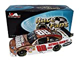 AUTOGRAPHED 2008 Dale Earnhardt Jr. #88 National Guard Racing RACE FANS ONLY COPPER EDITION (Hendrick Motorsports) Signed Lionel 1/24 NASCAR Diecast Car with COA (#0941 of only 2,508 produced!)