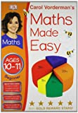 Maths Made Easy: (Ages 10 - 11) Beginner