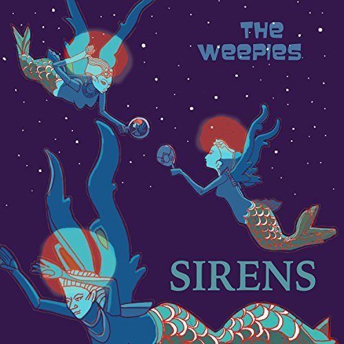 The Weepies-Sirens-CD-FLAC-2015-PERFECT Download