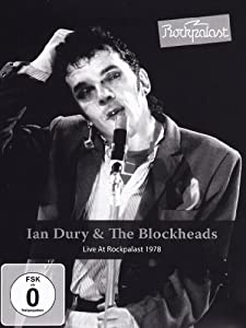 Ian Dury & The Blockheads - Live At Rockpalast 1978