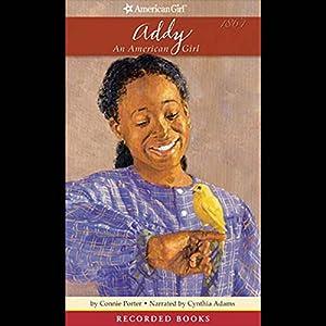 Addy Audiobook