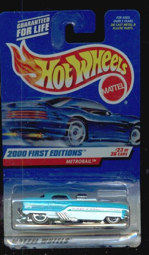 Buy Vintage Hot WheelsProducts Now!