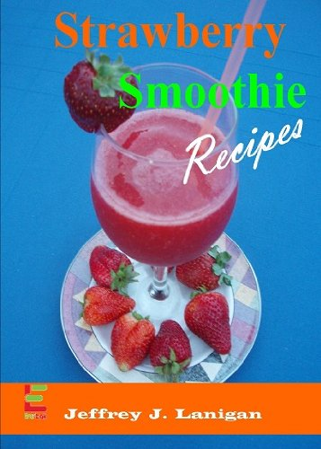 Smoothie Recipes Strawberry front-120415
