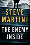 img - for The Enemy Inside: A Paul Madriani Novel book / textbook / text book