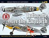 Luftwaffe over the Far North (Minitopcolors)