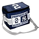 MLB New York Yankees Derek Jeter Property of Lunch Bag