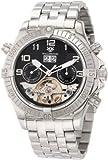 Wellington Herren-Uhren Automatik WN101-121