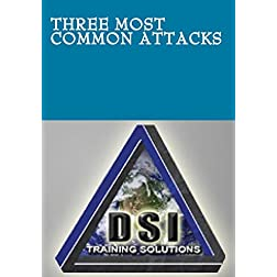Three Most Common Attacks