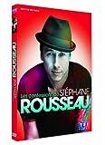 """Afficher """"contenu dans Confessions<br /> Les confessions de Stéphane Rousseau"""""""