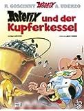 Asterix HC 13 Kupferkessel