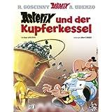 "Asterix HC 13 Kupferkesselvon ""Ren� Goscinny"""