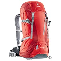 Deuter Futura 32 (Fire/Cranberry)