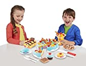 Ginzick Kids Birthday Cake Play Food Playset