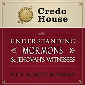What is the difference between Mormons and Jehovah's witness?