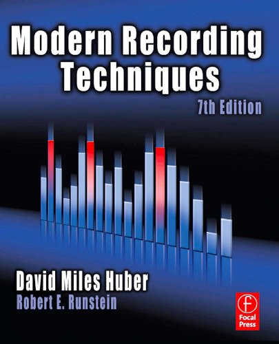 Modern Recording Techniques
