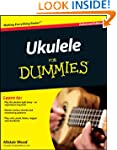 Ukulele For Dummies, Enhanced Edition
