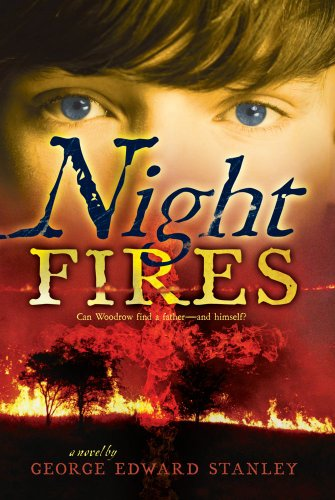 Night Fire by George Edward Stanley