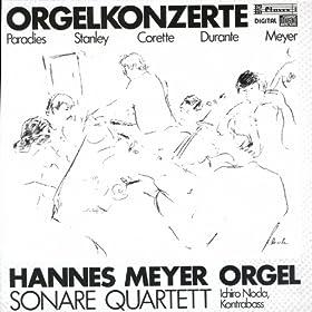 Suite Paysanne: III. Mazurka. Rondo. Canon a 4 voci