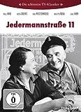 Die schönsten TV-Klassiker - Jedermannstraße 11 [4 DVDs]