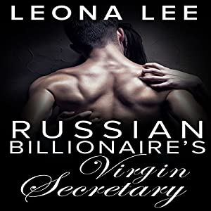 Russian Billionaire's Virgin Secretary Audiobook