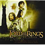 The Lord of the Rings: The Two Towers ~ Emiliana Torrini