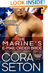 The Marine's E-Mail Order Bride (Hero...