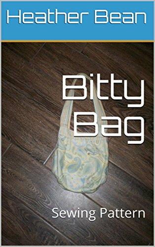 bitty-bag-sewing-pattern-bean-bag-designs-book-50-english-edition