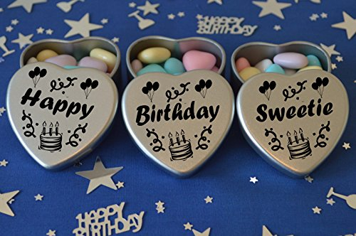 happy-birthday-sweetie-gift-set-of-3-silver-mini-heart-tins-filled-with-chocolate-dragees-perfect-bi