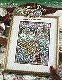 img - for Christmas Cheer (StitchWorld X-Stitch cross stitch pattern) book / textbook / text book