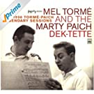 The 1956 Torm�-Paich Legendary Sessions