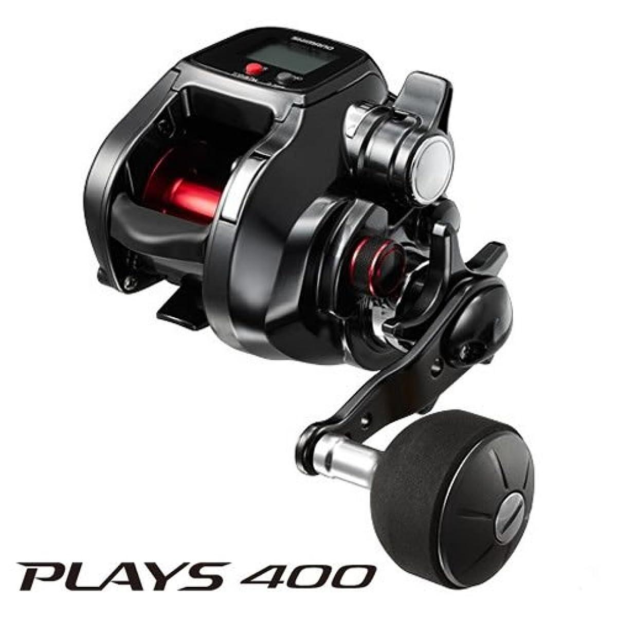 [해외] 시마노 릴 16 플레이즈 PLAYS 400