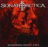 Reckoning Night / Unia by SONATA ARCTICA (2013-10-15)