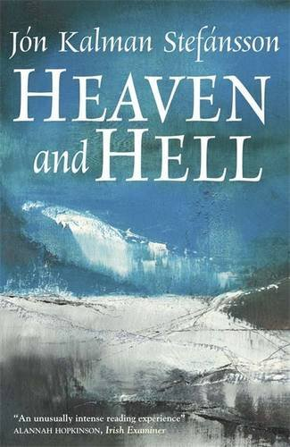 Heaven and Hell (1)