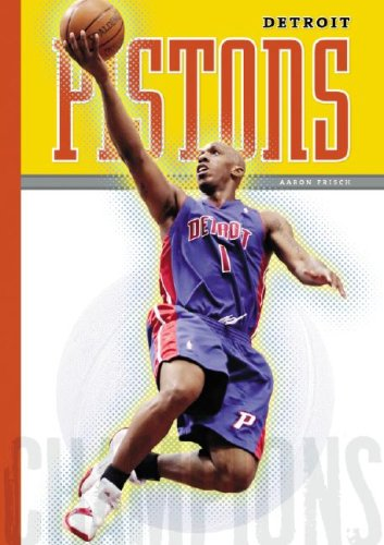 Detroit Pistons (NBA Champions)