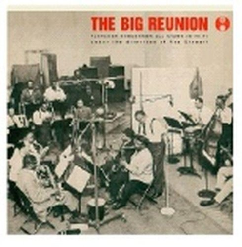 The Big Reunion: Fletcher Henderson All Stars In Hi-Fi