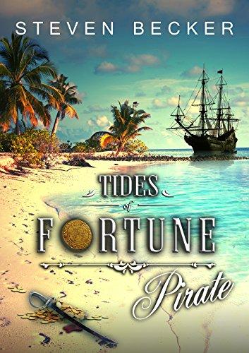 Pirate by Steven Becker ebook deal