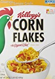 Corn Flakes Cereal, 24 oz