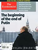 The Economist [UK] March 9, 2012 (単号)