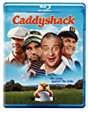 Cover art for  Caddyshack [Blu-ray]