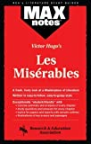 img - for Les Miserables (MAXNotes Literature Guides) Paperback August 3, 1994 book / textbook / text book