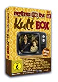 Retro TV Kult Box [2 DVDs]