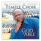 God Is Able - St. Stephen Temple Choir