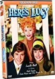 Here's Lucy: Season One (4pc) [DVD] [Import]