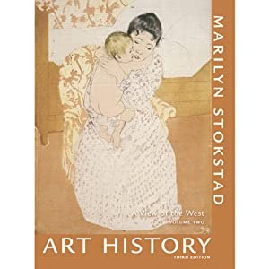 VangoNotes for Art History: A View of the West, 3/e, Volume 2 | [Marilyn Stokstad]