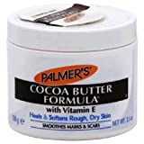 Palmers Cocoa Butter Formula With Vitamin-E Smoothes Marks & Scars 103 ml