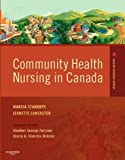 img - for Community Health Nursing in Canada by Marcia, R. N. Stanhope (2011-04-11) book / textbook / text book
