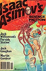 Isaac Asimov's Science Fiction Magazine, November December 1978 (Vol. 2, No. 6) by Jack Williamson, Barry B. Longyear, Phyllis Eisenstein and George H. Scithers